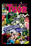 Thor (1966) #410 Cover