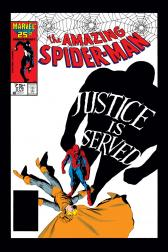 Amazing Spider-Man #278
