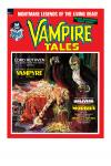 Vampire Tales (1973) #1 Cover