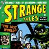 Strange Tales (1951) #20 Cover