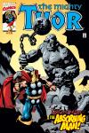 Thor (1998) #26 Cover