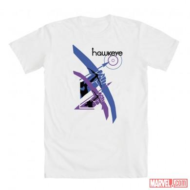 Hawkeye #3 Cover t-shirt from WeLoveFine