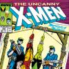 Uncanny X-Men (1963) #236 Cover