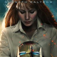 Gwyneth Paltrow stars as Pepper Potts in Marvel's Iron Man 3