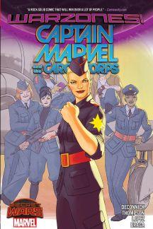 Captain Marvel & the Carol Corps (Trade Paperback)