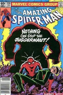 Amazing Spider-Man (1963) #229
