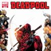 DEADPOOL #13 variant cover by Stephen Segovia