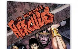 SECRET INVASION: INCREDIBLE HERCULES #0