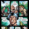 Marvel Illustrated: Treasure Island #6, page 2