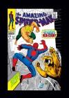 AMAZING SPIDER-MAN (2008) #57 COVER