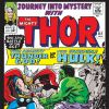 Journey Into Mystery (thor) #112