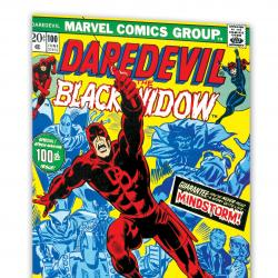 Essential Daredevil Vol. 4 (2007)