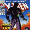 Uncanny X-Men #296, epilogue
