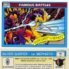 Silver Surfer vs. Mephisto, Card #96