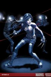 X-23: Target X #4 