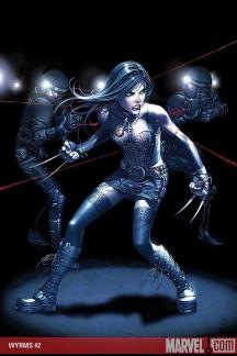 X-23: Target X (2006) #4