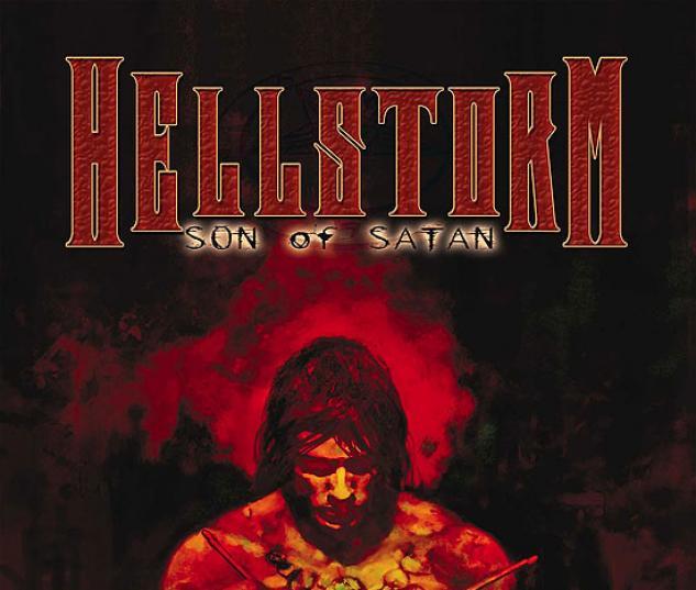Hellstorm: Son of Satan (2006) #3