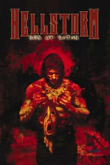 Hellstorm: Son of Satan #3