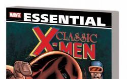 Essential Classic X-Men Vol. 2 (Trade Paperback)