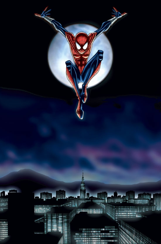SPIDER-GIRL (2003) #69 COVER