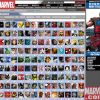 Marvel.com User Avatar Gallery