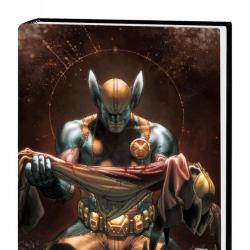Wolverine: The Reckoning (Hardcover)
