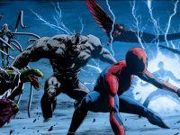 Spider Man credit forfun