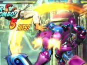 Marvel vs. Capcom 3 Gameplay Video #18