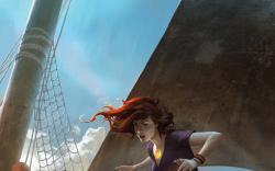 Sigil #2 cover by Jelena Kevic-Djurdjevic