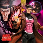 Diamond Select Spotlight: Marvel Select Gambit