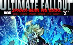 Ultimate Comics Fallout (2011) #2