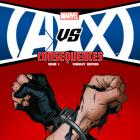 AVX: CONSEQUENCES 1 PROMO VARIANT (WITH DIGITAL CODE)