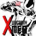 UNCANNY X-MEN 1 QUESADA SKETCH VARIANT (NOW, 1 FOR 150, WITH DIGITAL CODE)