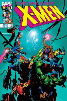 Uncanny X-Men #370