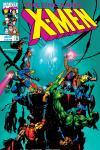 Uncanny X-Men (1963) #370 Cover