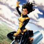 Welcome Kitty Pryde to the X-Men