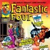 Fantastic Four (1998) #33 Cover