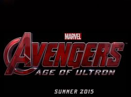 Marvel's Avengers: Age of Ultron official logo