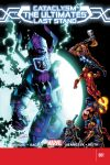 CATACLYSM: THE ULTIMATES' LAST STAND 1 (WITH DIGITAL CODE)