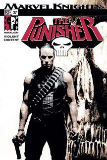 Punisher #37