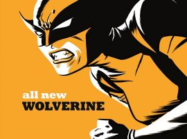 All-New Wolverine by Michael Cho