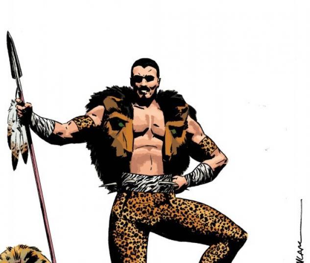 SPIDER-MAN: ORIGIN OF THE HUNTER #1