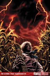 The Stand: Soul Survivors #4 
