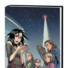 Runaways: Escape to New York (Hardcover)