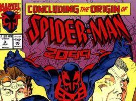 SPIDER-MAN 2099 #3