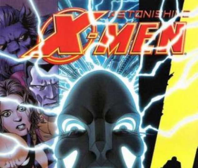 ASTONISHING X-MEN #11