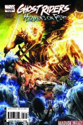 Ghost Riders: Heavens on Fire #2