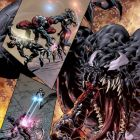 SNEAK PEEK: Dark Avengers/Uncanny X-Men: Exodus #1
