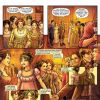 PRIDE &amp; PREJUDICE #1 preview page 7