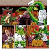 FIN FANG FOUR #1 preview art by Roger Langridge